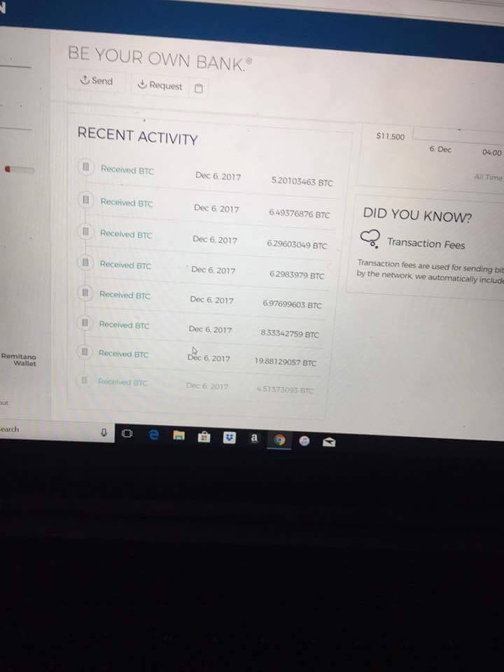 Cryptovaluta Monitor